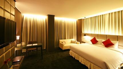 โรงแรม ไอ เรสซิเดนซ์ สีลม