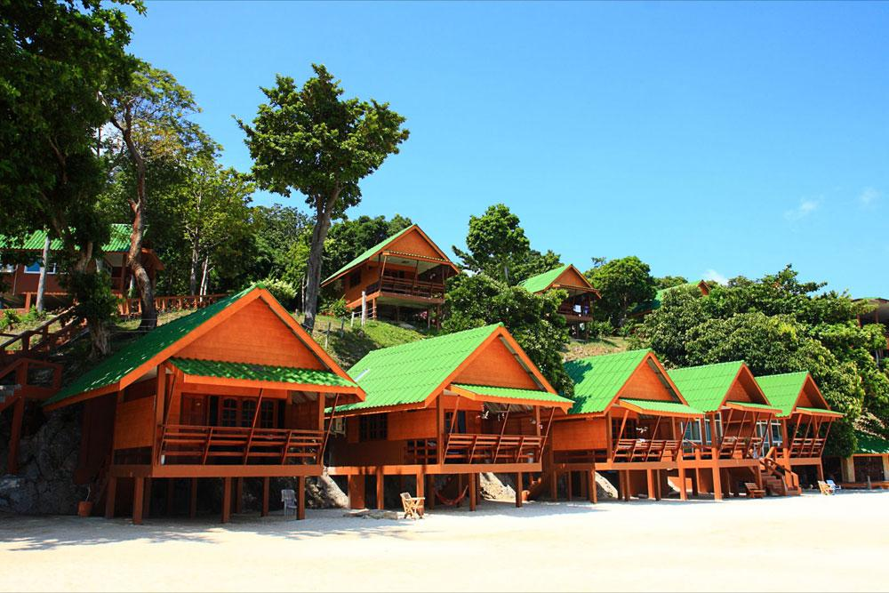 Mountain Resort Koh Lipe