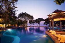 舒适海滩酒店