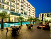 โรงแรม เวย์