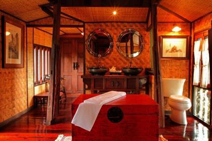 马恩达迪文化遗址河乡村酒店