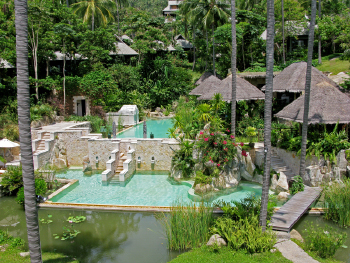 Kamalaya Hotel