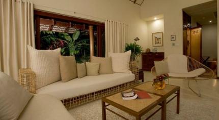 Kamalaya Hotel