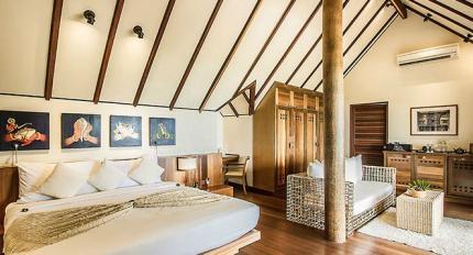 โรงแรมคามาลายา