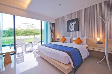 The Par Phuket