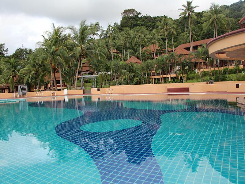Aiyapura Resort