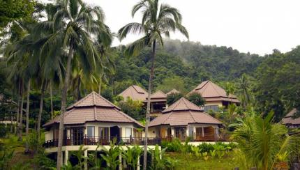 Aiyapura Resort