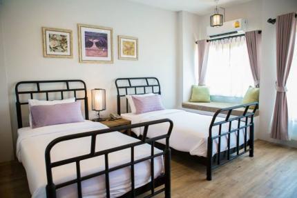 Hotel Toscana Trad