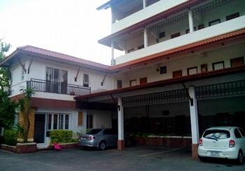 โรงแรมสวัสดิพงษ์