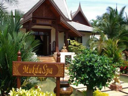 Mukdara Beach Villa