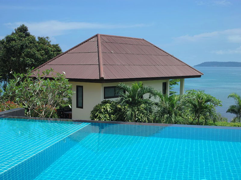 Sea Breeze@Koh Mak