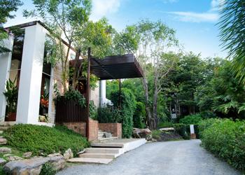 빌라 파라다이스 호텔