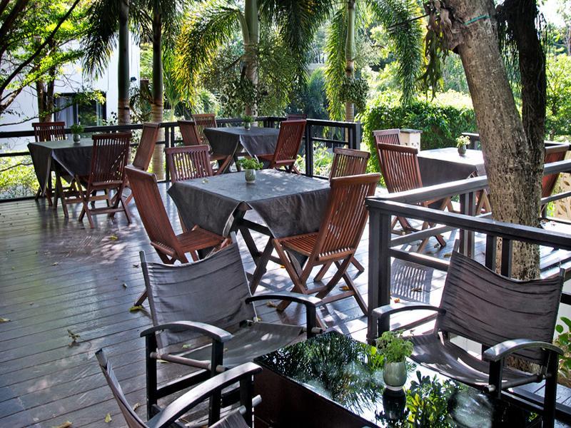 Villa Paradis Hotel