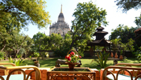 Bagan Hotel River View