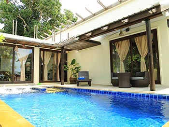 The Sasitara Residence