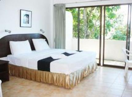 Karon Cliff Contemporary Boutique Bungalows