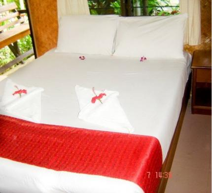 Tip Anda Resort