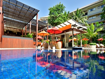 Double Tree Resort by Hillton Phuket