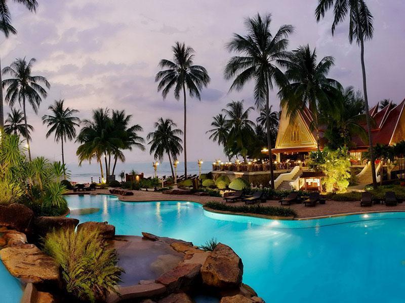Panviman Resort Kohchang