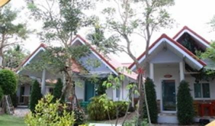 Banplatabtim MaeKlong Resort