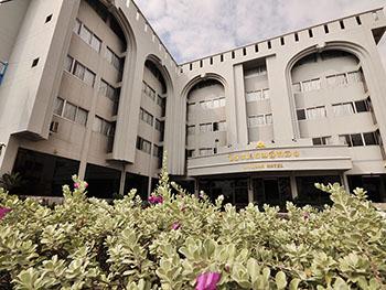 โรงแรมอู่ทอง พิษณุโลก