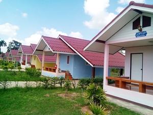 Rung Raeng Hotel Resort