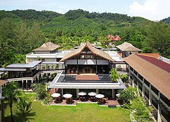 Manathai Khao Lak
