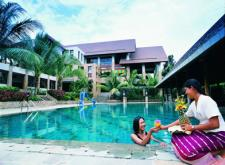 Sappriwan Grand Hotel and Resort