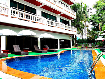 Inn Patong Beach Hotel
