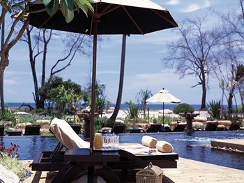 Marriott Phuket Beach Club