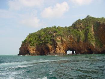 เกาะทะลุไอส์แลนด์รีสอร์ท