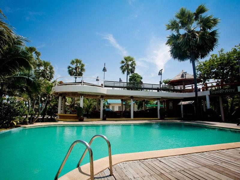 Tanaosri Resort