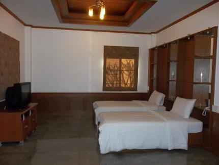 SC Resort Chachoengsao