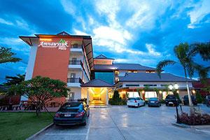 โรงแรมอำนวยสุข