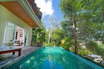 Karon Hill Villa 16