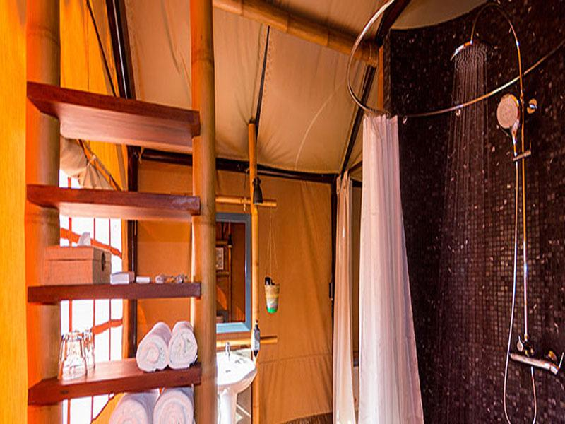 Lalamukha Tented Resort