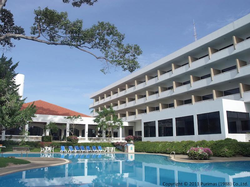 Purimas Beach Hotel