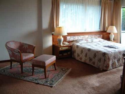 โรงแรม ภูริมาส บีช