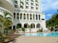โรงแรม แกรนด์ โซเล่ บีช พัทยา