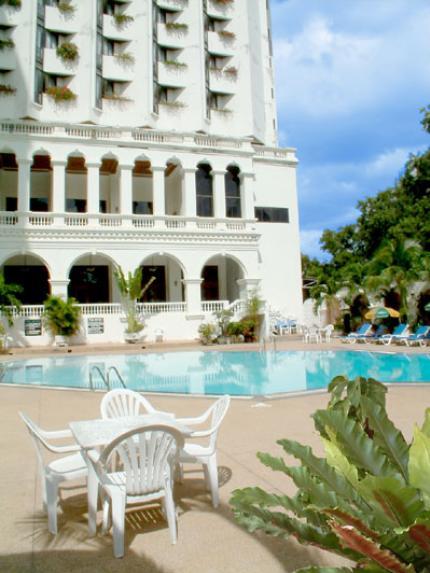 Grand Sole Beach Hotel