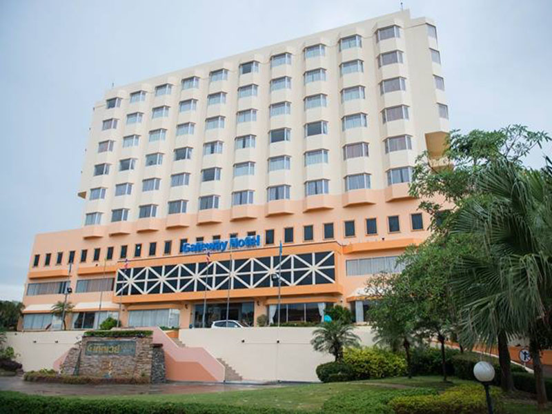 Gateway Hotel