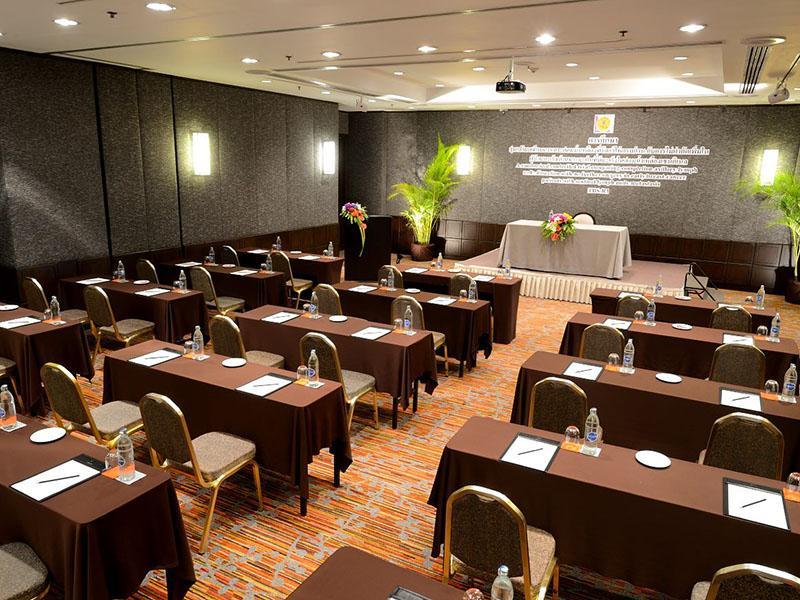 Century Park Hotel Bangkok
