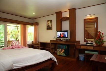 Koh Chang Paradise Resort