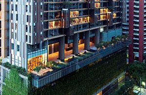 曼谷汉萨尔酒店