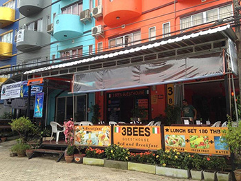 3 Bees Guesthouse