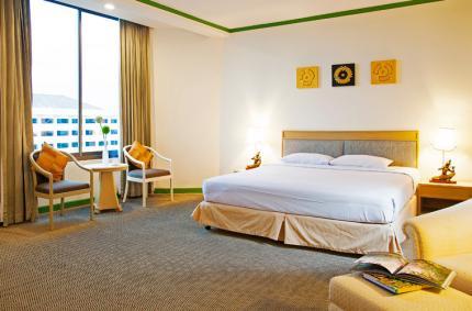 Star Hotel Rayong