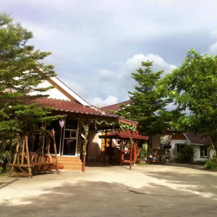 Country Resort Chonburi