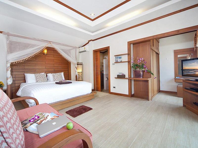 BangTao Tara Villa 2