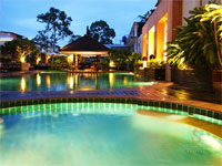 Sunbeam Hotel (Fomerly Eastin Hotel Pattaya)