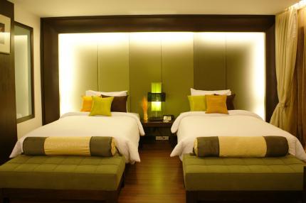 โรงแรมอีสติน พัทยา